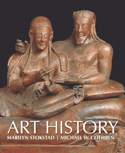 Art History, Volume One 9780205744206