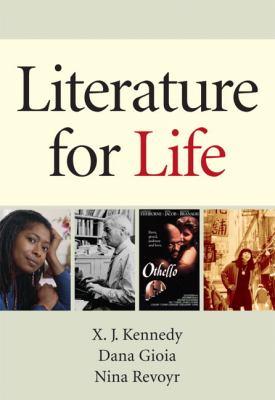 Literature for Life 9780205745142