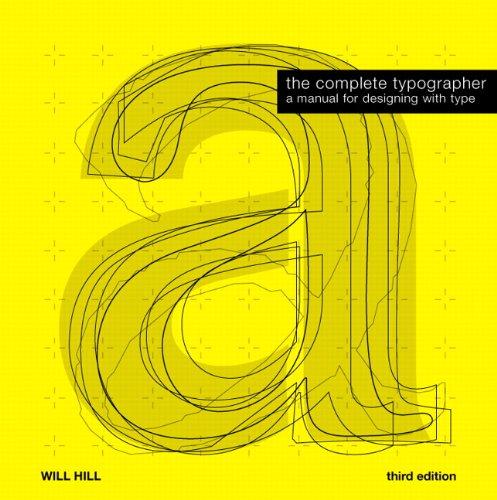 The Complete Typographer 9780205759798