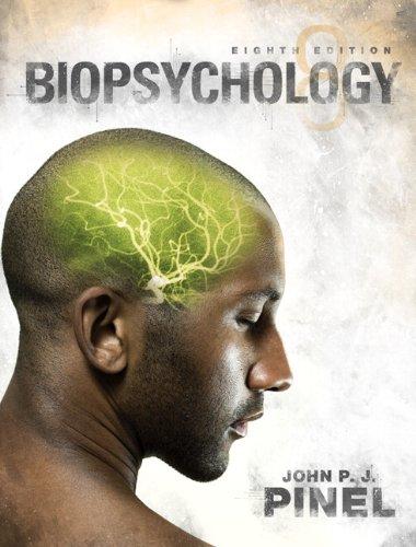 Biopsychology 9780205832569