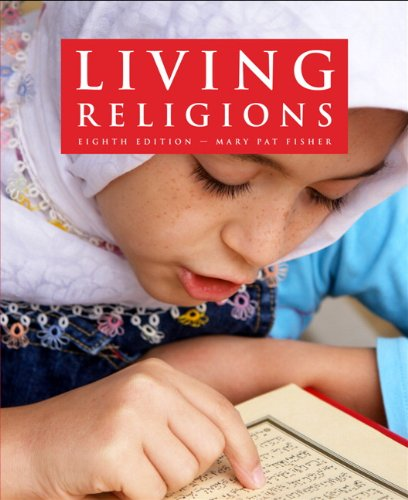 Living Religions 9780205835850