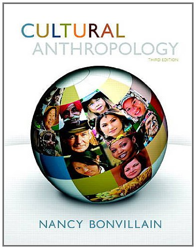 Cultural Anthropology 9780205860364