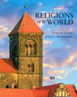Religions of the World Plus New Myreligionlab with Pearson Etext 9780205886074