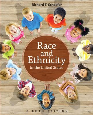 Race and Ethnicity in the United States (8th Edition)
