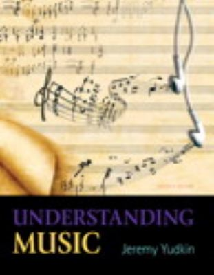 Understanding Music Plus Mysearchlab with Etext 9780205909858