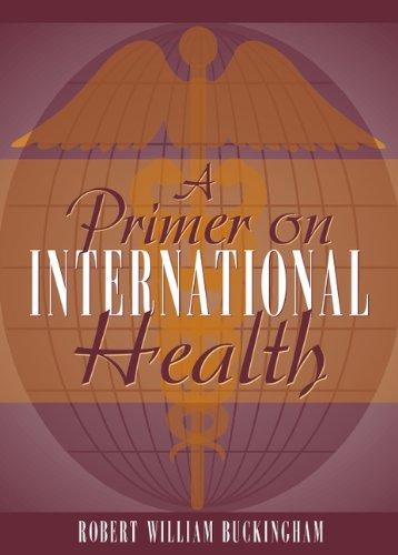 A Primer on International Health 9780205198092