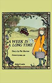 A Week is a Long Time 586577