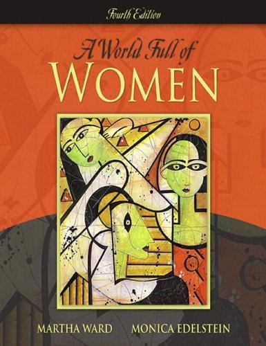 A World Full of Women 9780205454426