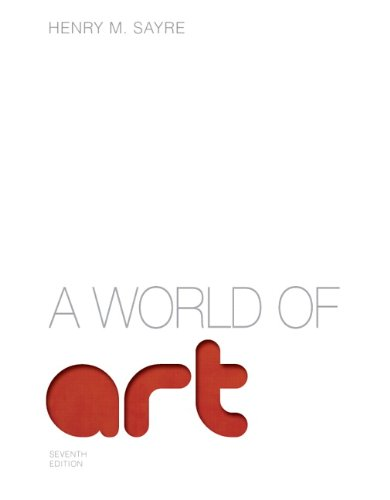 A World of Art - 7th Edition