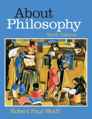 About Philosophy [With DVD] 9780205645183