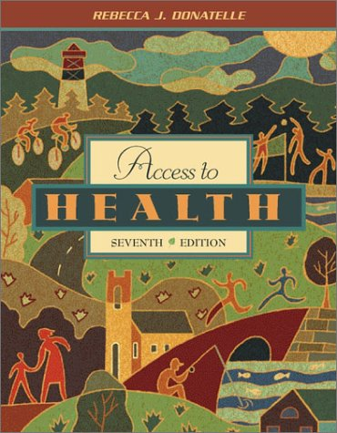 Access to Health 9780205336647