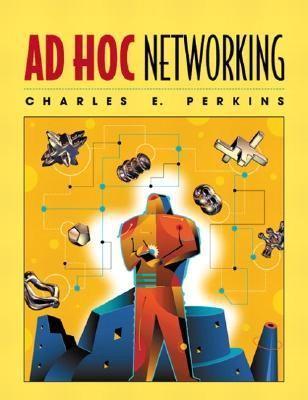 Ad Hoc Networking 9780201309768