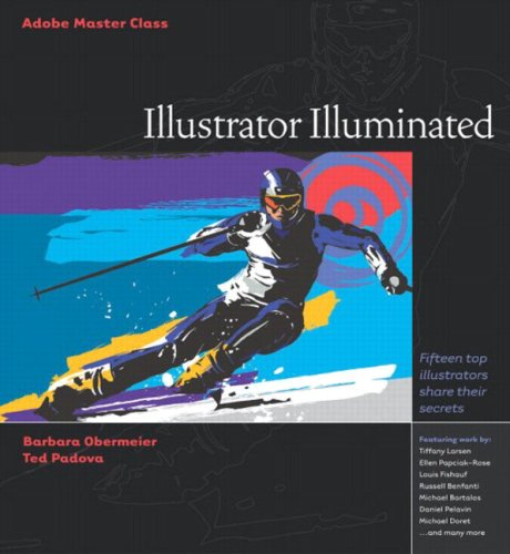 Adobe(r) Master Class: Illustrator(r) Illuminated 9780201775730