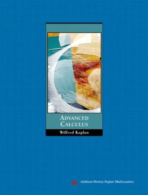 Advanced Calculus 9780201799378