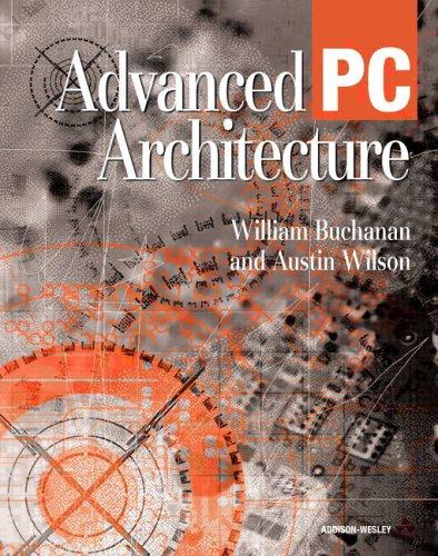 Advanced PC Architecture