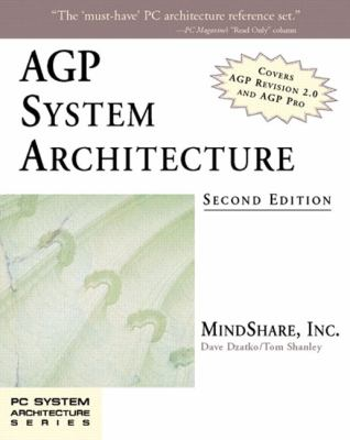 Agp System Architecture 9780201700695