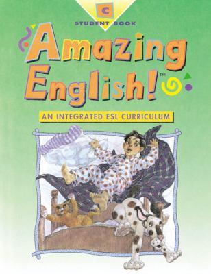 Amazing English! Student Book (Softbound) Level C 1996 9780201853735