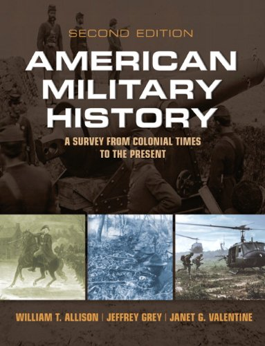 American Military History 9780205898503