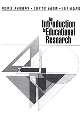 An Introduction to Educational Research 9780205139026