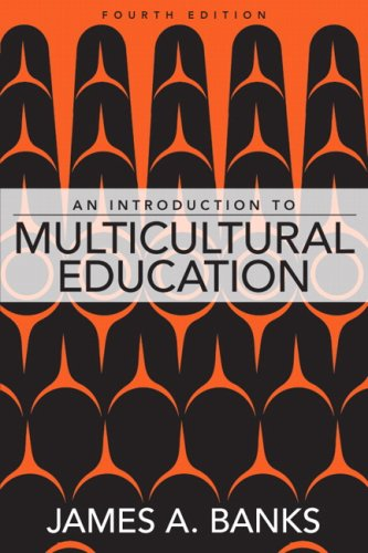 An Introduction to Multicultural Education 9780205518852