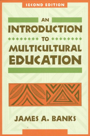 An Introduction to Multicultural Education 9780205277506