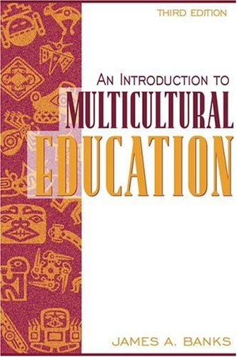 An Introduction to Multicultural Education 9780205341023