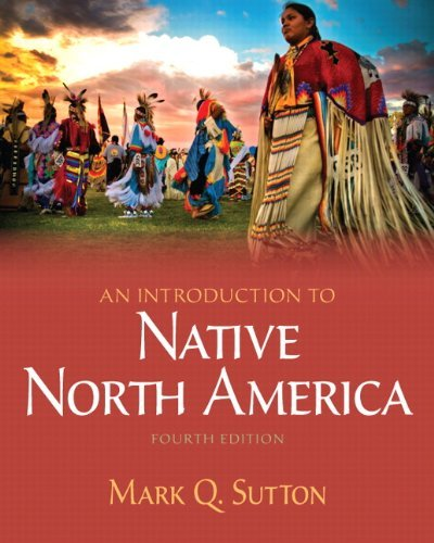 An Introduction to Native North America 9780205121564