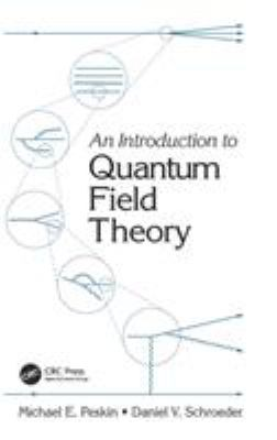 An Introduction to Quantum Field Theory 9780201503975