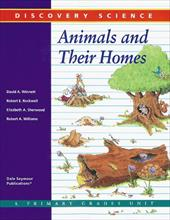 Animals and Their Homes 593010
