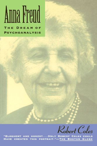 Anna Freud: The Dream of Psychoanalysis 9780201622324