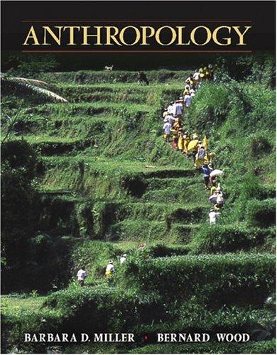 Anthropology 9780205320240