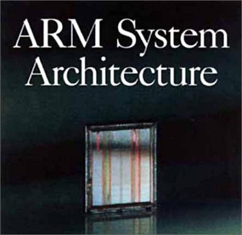 Architecture on Books   Technology   Microprocessors   Arm System Architecture
