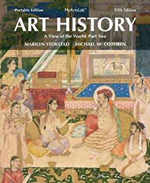 Art History Portables Book 5 9780205873807