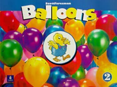 Balloons 2 9780201351200