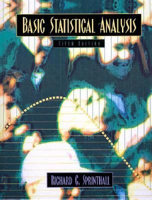 Basic Statistical Analysis 9780205200597