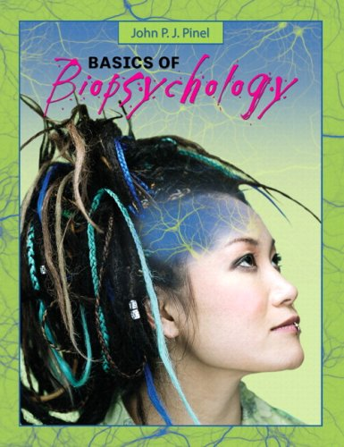 Basics of Biopsychology [With Student Access Code Card]