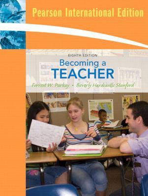 Becoming a Teacher 9780205679225