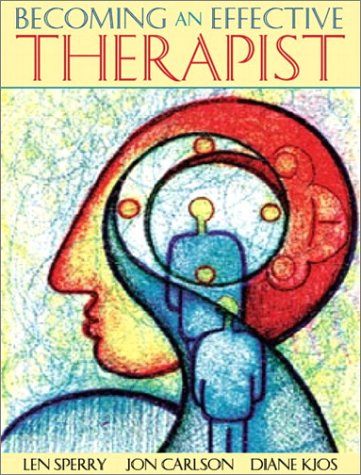 Becoming an Effective Therapist 9780205322077