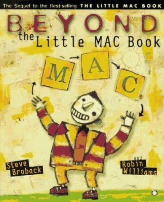 Beyond the Little Mac Book 9780201886665