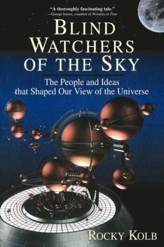 Blind Watchers of the Sky 9780201154962