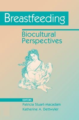 Breastfeeding: Biocultural Perspectives 9780202011929