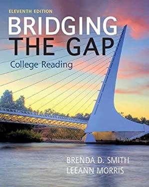 Bridging the Gap 9780205852062