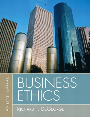 Business Ethics - 7th Edition