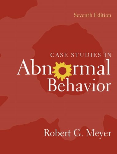 case study on abnormal behavior john forbes nash Read this essay on case study of john forbes nash overview early in nash's life he showed signs of abnormal behavior case study of john hinckley.