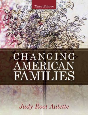 Changing American Families 9780205699476
