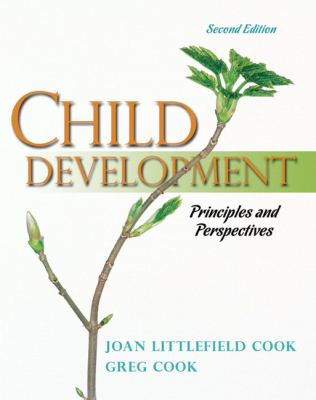 Child Development: Principles and Perspectives - 2nd Edition