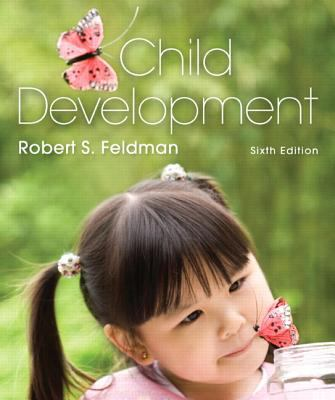 Child Development 9780205253548