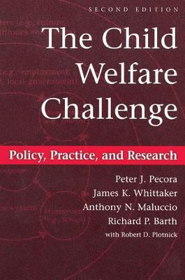 Child Welfare Challenge: Policy, Practice, and Research 9780202361260