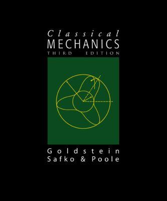 Classical Mechanics 9780201657029
