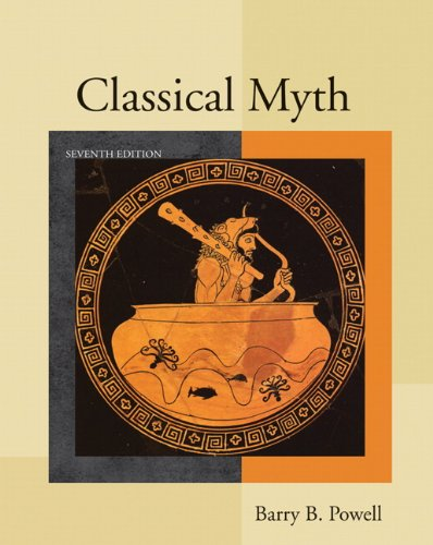 Classical Myth 9780205176076